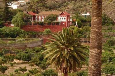 Landhotel Finca Las Longueras, Gran Canaria