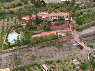Hotel Rural Las Longueras, Gran Canaria