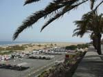 Strand von Playa del Inglés, Gran Canaria