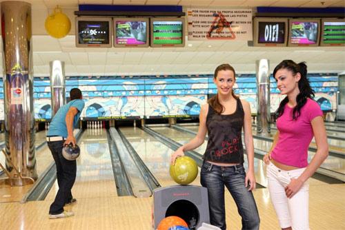 Bowling Holiday World Park