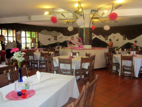 Restaurant Cactualdea