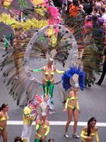 Karneval von Gran Canaria