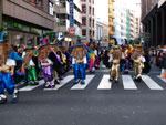 Karneval, Gran Canaria