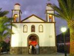Kirche von Gran Canaria
