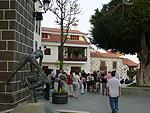 Zentrum von Santa Brigida, Gran Canaria