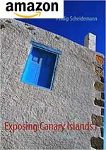 Exposing Canary Islands