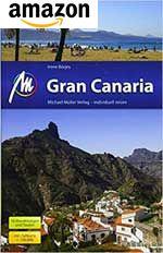 Michael Müller - individuell reisen - Touren durch Gran Canaria