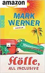 Urlaub - oder was? ...ein Gran Canaria Roman
