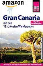 Reise Know-How Reiseführer Gran Canaria