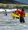Surfen Wellenreiten lernen auf Gran Canaria