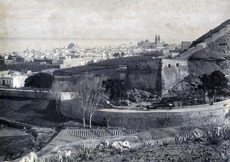 Cuesta De La Villa Tenerife