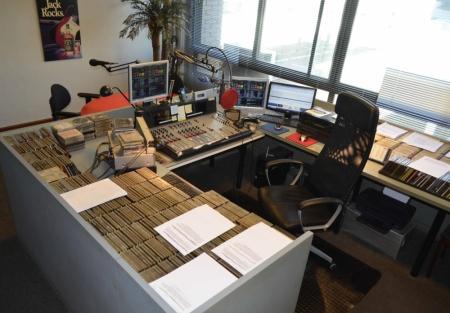 Mix-Radio-Studio