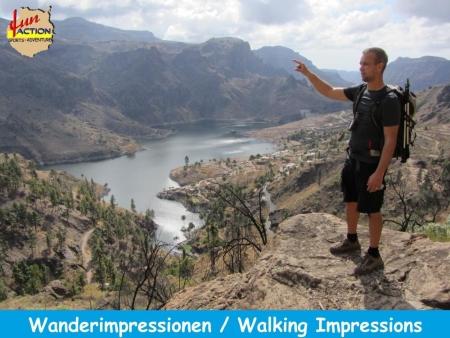 Wandern mit FunAction
