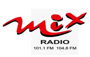Logo Radio MIX 101