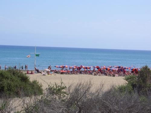 Camping Strand Gran Canaria